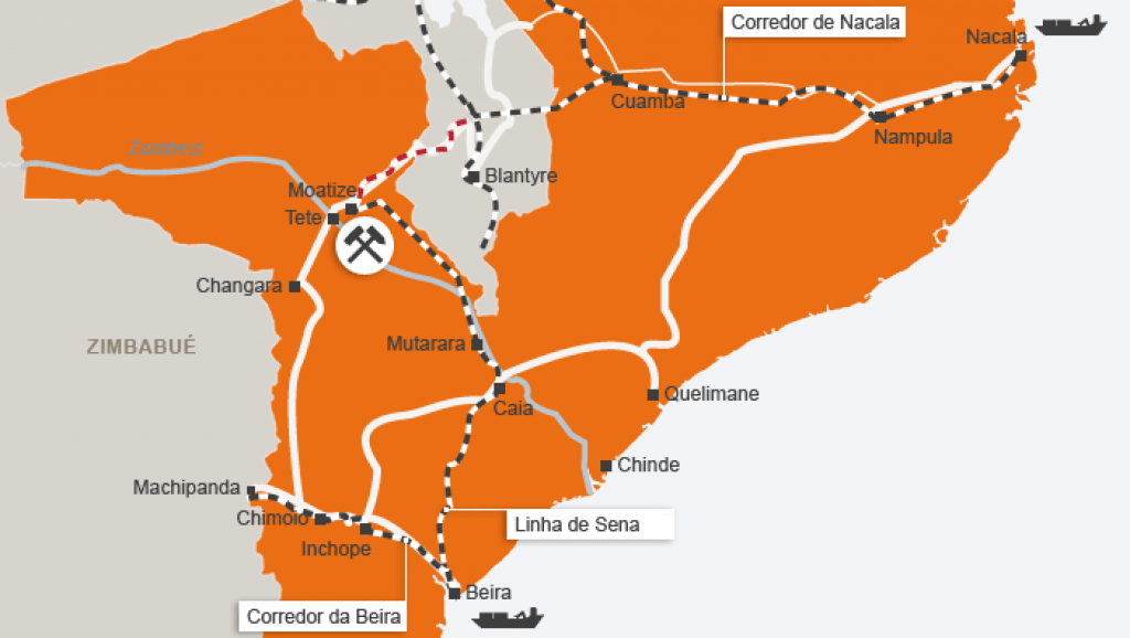 MOZAMBIQUE Mozambique and Malawi approve expansion of Nacala