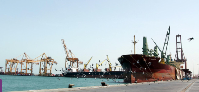 News) RED SEA- A Saudi oil tankers was subjected to a Houthi