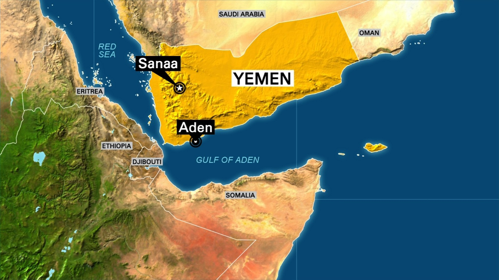Ops) GULF OF ADEN- US Navy seizes hundreds of weapons from boat in ...